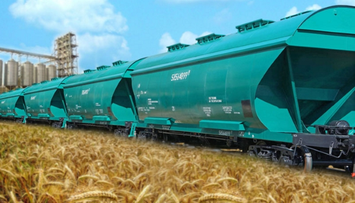 Медведев поручил расширить географию поставок российской сельхозпродукции