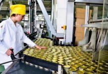 Пищевики за год потеряли 60 млрд рублей
