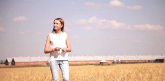 Подружилась в поле с дроном, или Зачем агроному беспилотник