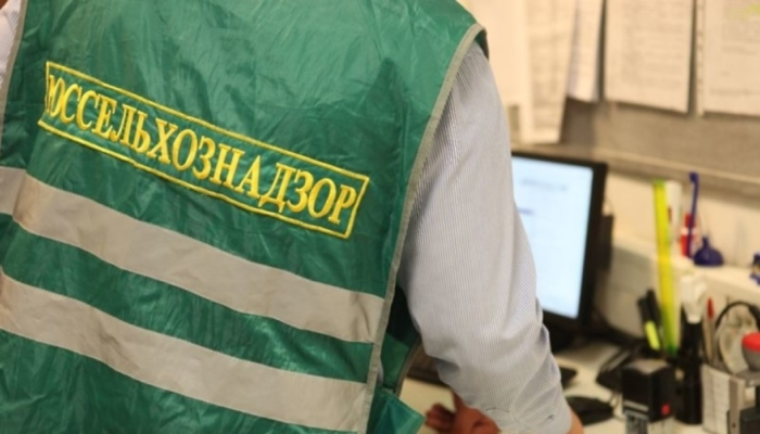 Россельхознадзор отмечает рост фальсификата продукции, поставляемой из Казахстана