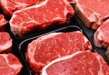 Россельхознадзор предложил упростить порядок экспорта российской говядины в Турцию