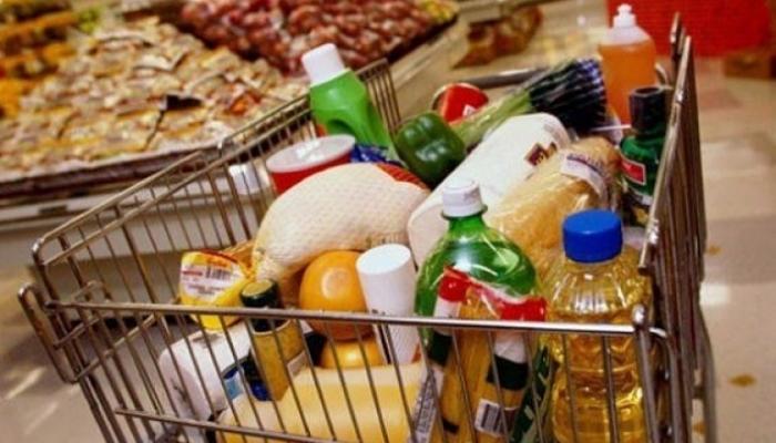 Росстат второй раз в 2018 г зафиксировал в РФ продовольственную дефляцию