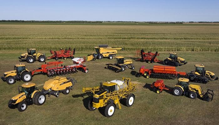 Скидки на приобретение сельхозтехники вырастут до 30% от ее стоимости