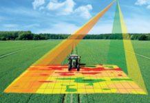 Современное сельское хозяйство невозможно без точных навигационных измерений
