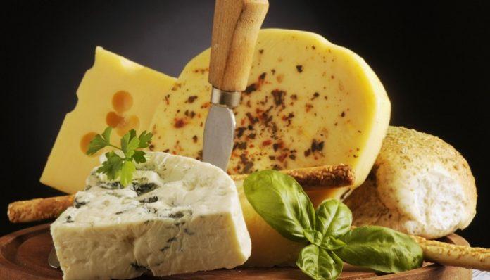 Ученые из Италии обнаружили в Египте сыр, которому около 3,2 тыс. лет