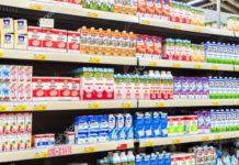 В Калужской области подсчитали молочный фальсификат
