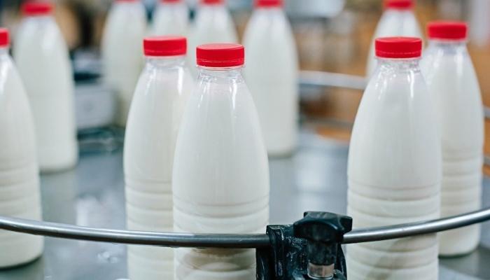 В Роспотребнадзоре подвели итоги проверки импортного молока