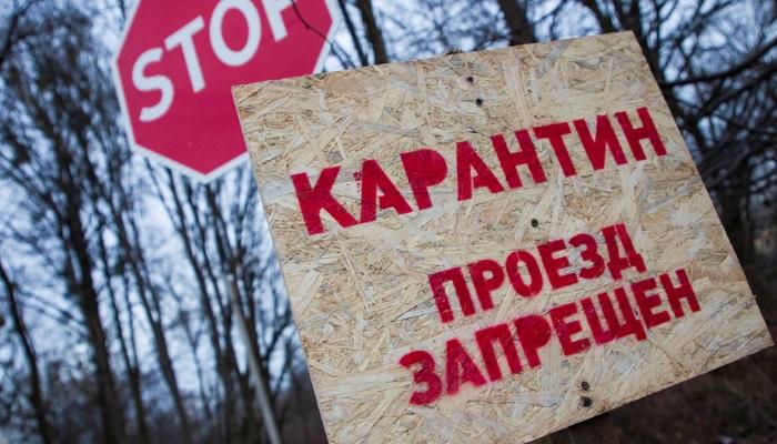 В Ростовской области зафиксирована вспышка вируса АЧС
