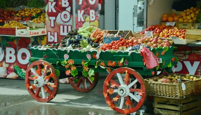 В рамках выставки «Агрорусь» Ленобластью подписано 6 инвестиционных соглашений на общую сумму 7 млрд рублей