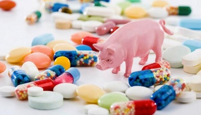 вступает в силу решение Евразийской экономической комиссии об изменении норм содержания антибиотиков