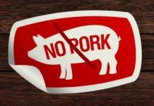 13 стран запретили импорт свинины из Бельгии