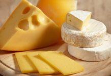 70% полутвердых сыров, приобретенных в магазинах Петербурга, не отвечают обязательным требованиям
