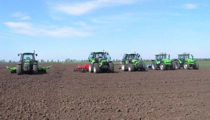 Более 1,9 млрд рублей планируется направить на реализацию госпрограммы «Сельское хозяйство Тверской области» в 2019 году