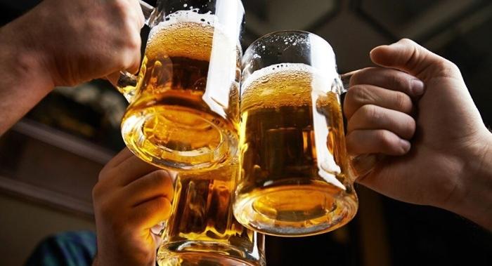 Цену на пиво не будут трогать. Пока. Так решил Минфин