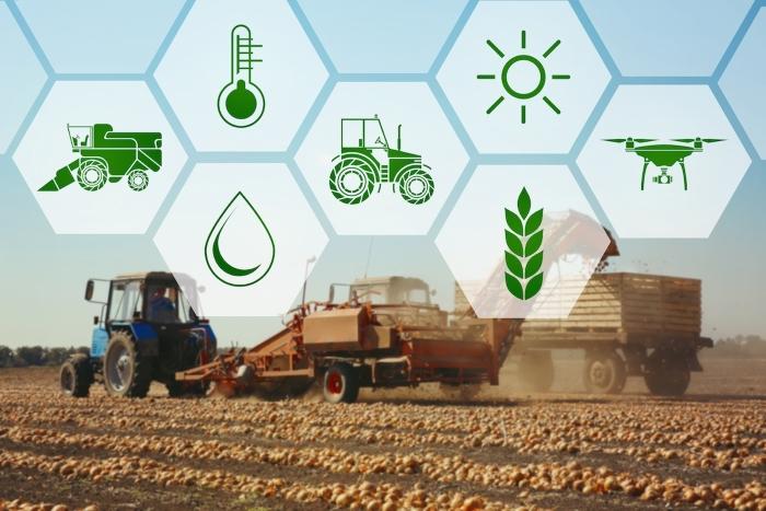 Цифровизации сельского хозяйства в России не хватает данных