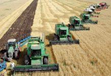 Государство оплатит половину расходов на модернизацию агропрома