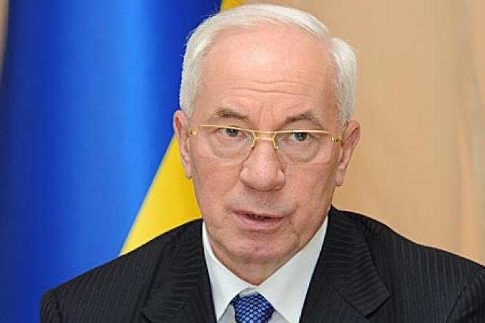 Экс-премьер Украины заявил об уничтожении фермерства в стране