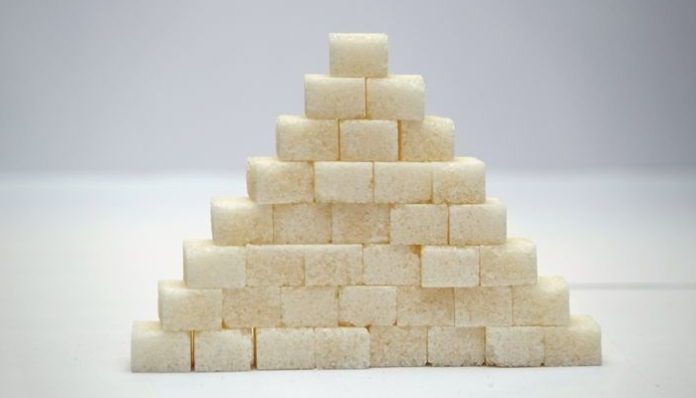 К середине сентября цена на сахар выросла