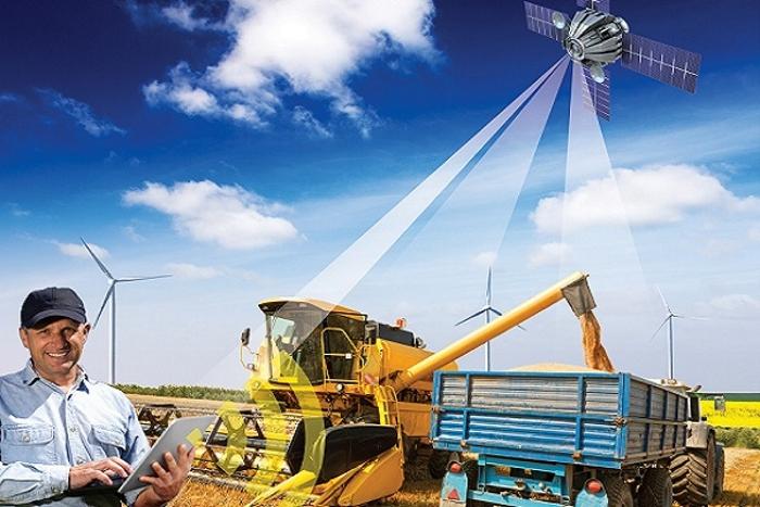 Китай предоставляет 147 странам и регионам мира информационные услуги в сфере сельского хозяйства