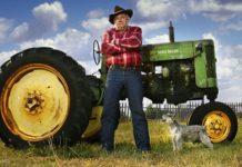 Комментарий. Финансовое положение фермеров США остается стабильным