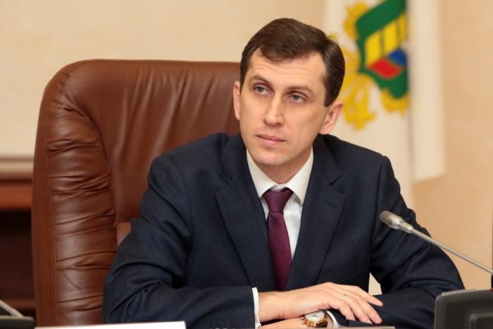 ИТ-директор Минсельхоза уволился