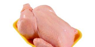 Куриные тушки растут в цене
