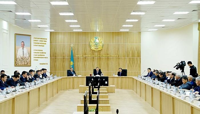 Минсельхоз Казахстана готовит интеграцию своей информационной системы с российской