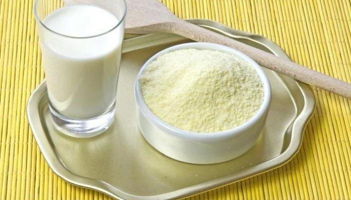 Минсельхоз России о ситуации на рынке сухого молока