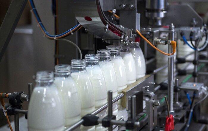 Минсельхоз прогнозирует к 2024–2026 году Россия достигнет продовольственной безопасности по молоку