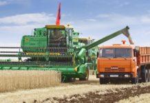 Национальный доклад о развитии сельского хозяйства будут публиковать позднее