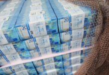Патрушев: Минсельхоз рассчитывает на получение 300 млрд руб. на поддержку отрасли в 2019 году