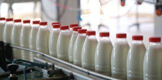 Попова назвала сроки начала эксперимента по маркировке молочной продукции