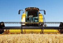 Правительство увеличило скидку на покупку сельхозтехники