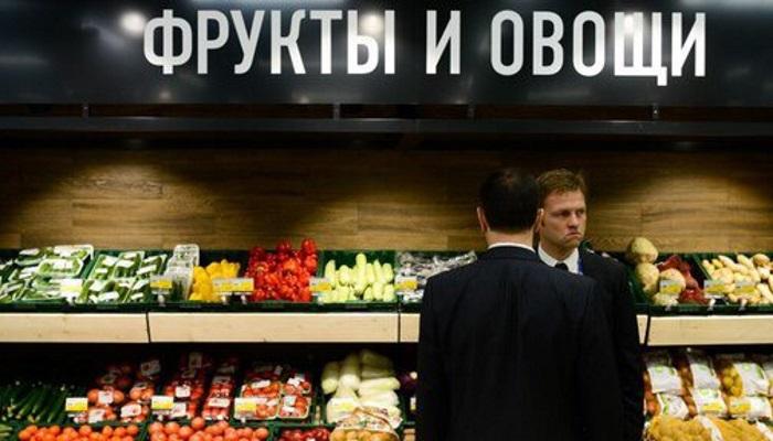 Продовольственные антисанкции продлены до конца декабря 2019 года