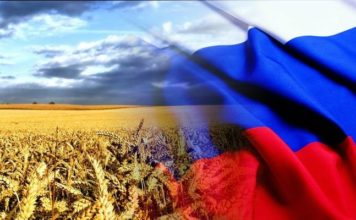 Пшеница из РФ угрожает США