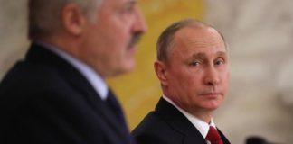 Путин собирается расставить все точки над i с Белоруссией в вопросах сельского хозяйства
