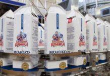 Россельхознадзор снял ограничения на поставки в РФ продукции белорусской компании «Бабушкина крынка»