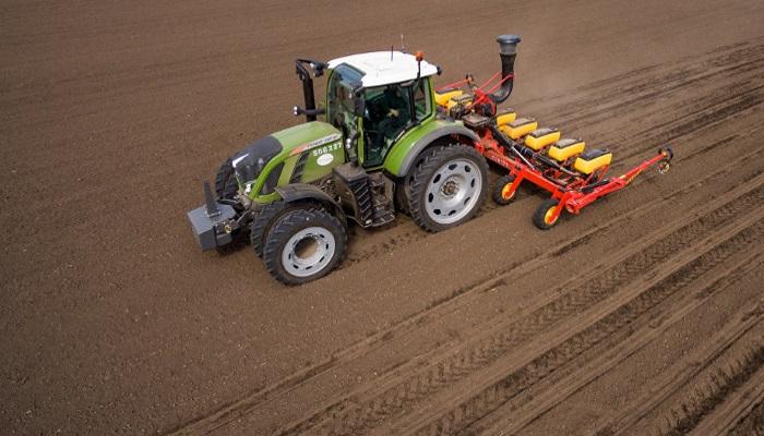 Российские производители сельхозтехники констатируют увеличение объема заказов