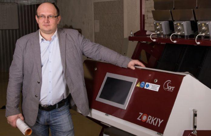 Российское пищевое оборудование едет в Лимпопо