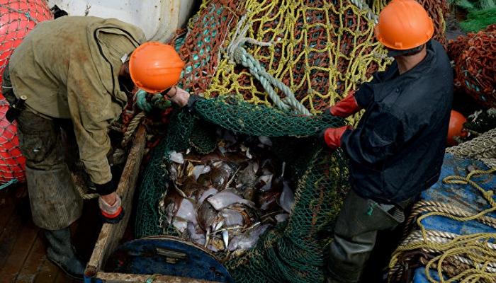 В Госдуму внесли проект, направленный на защиту прав рыбаков