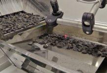 В Локтевском районе завершается строительство современного комбината по производству жареной семечки