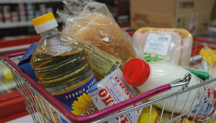 В Пензенской области зафиксированы одни из самых низких цен на социально значимые товары в РФ