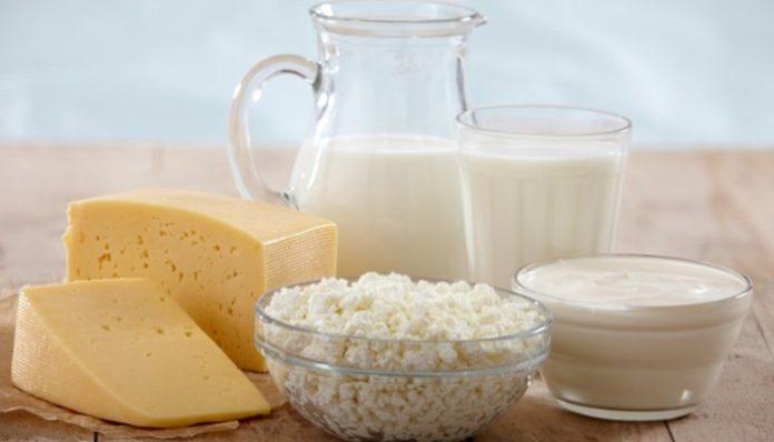 В прошлом году объем производства молочной продукции в России не достиг необходимого уровня продбезопасности