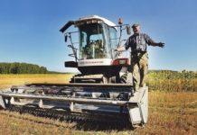 Выпуск сельхозтехники избавлен от двойных налогов