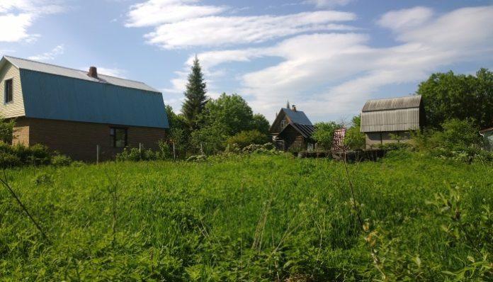 Захват чужого земельного участка может обойтись в 200 тысяч рублей