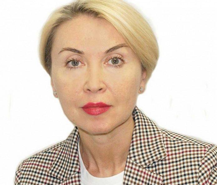 Директором Департамента цифрового развития Минсельхоза РФ назначена Ирина Ганиева