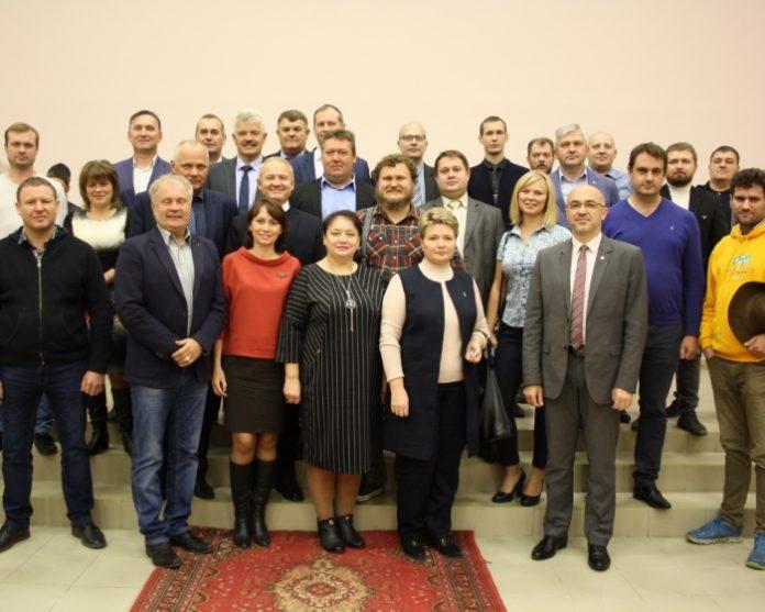 Аграрии Рязанской области обсудили вопросы организации переработки молока в сфере малого бизнеса