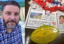 Фермер из Тулы получил «золото» за свой сыр во Франции
