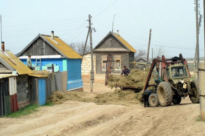 Фермеры смогут строить дома на своих земельных участках