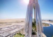 Ферму-небоскреб возведут в Дубае